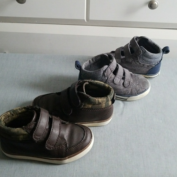eff34f556 Children s Place Other - Toddler boys shoes lot